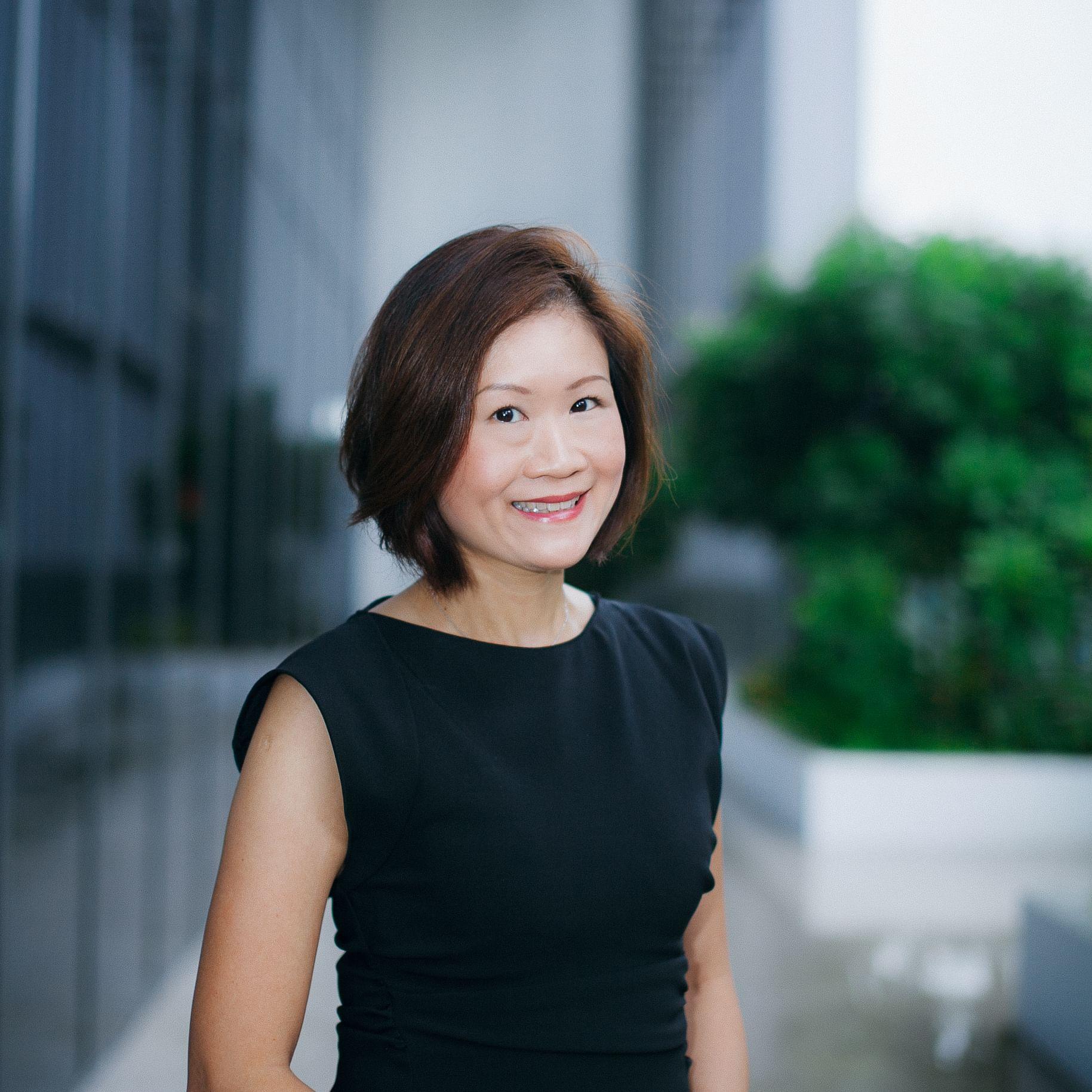 RSP Architect Law Yoke Foong