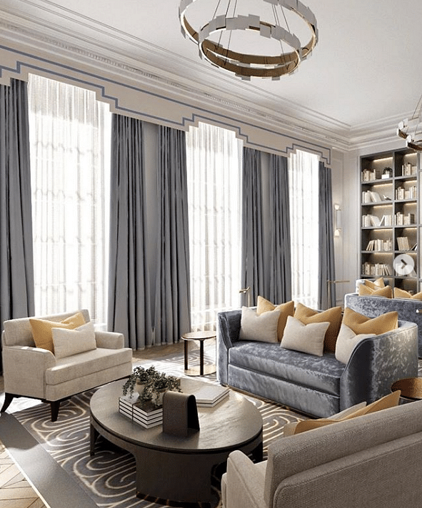 katharine pooley interior design tips