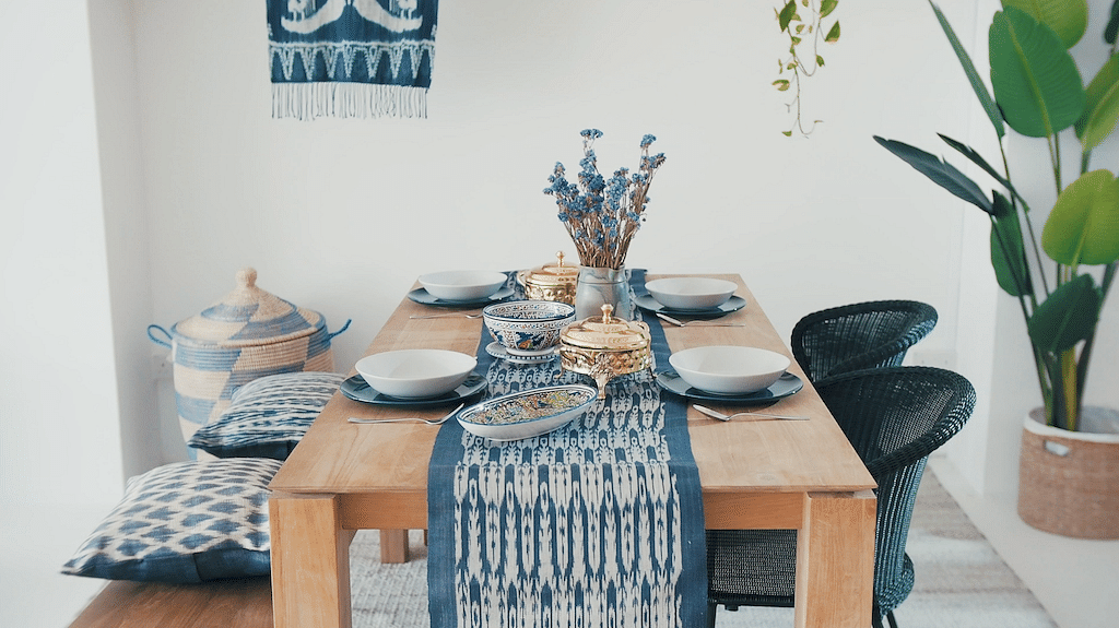 Tips To Achieve Stylish Dining Table Settings Home Decor Singapore