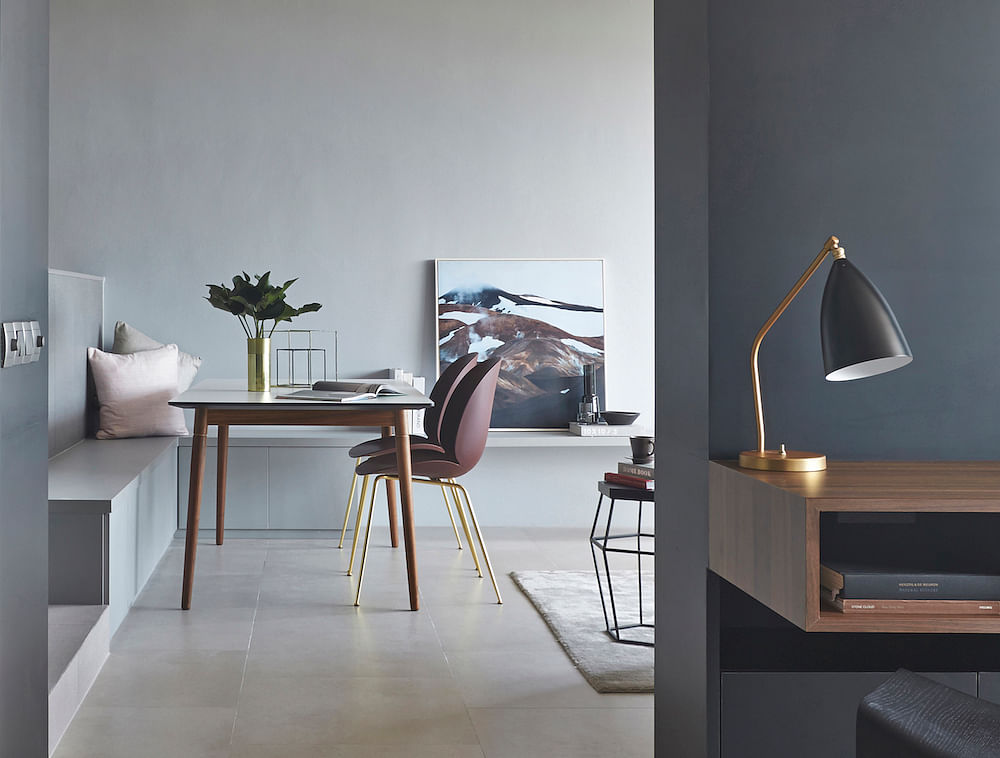 10 Young Interior Design Firms With