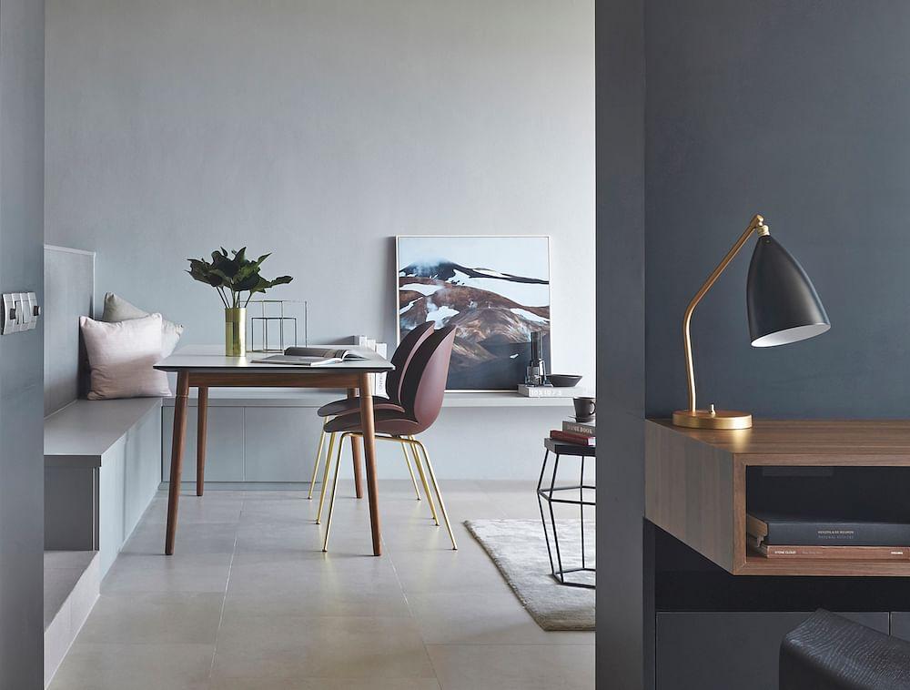 10 Young Interior Design Firms With Impressive Portfolios Home Decor Singapore