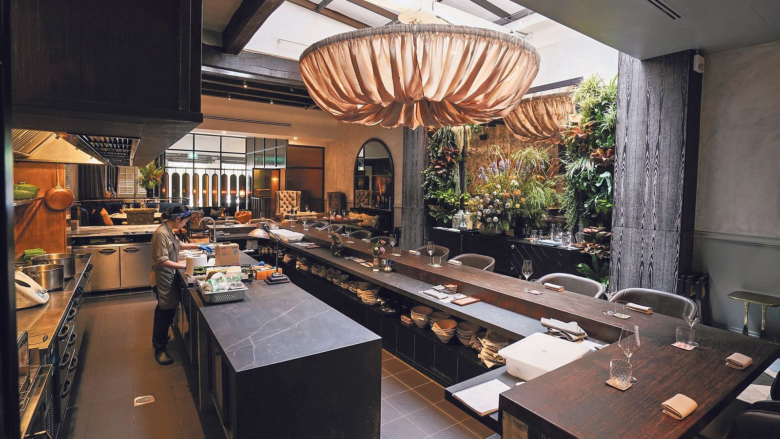 Feast your eyes on these sumptuous local restaurant ...