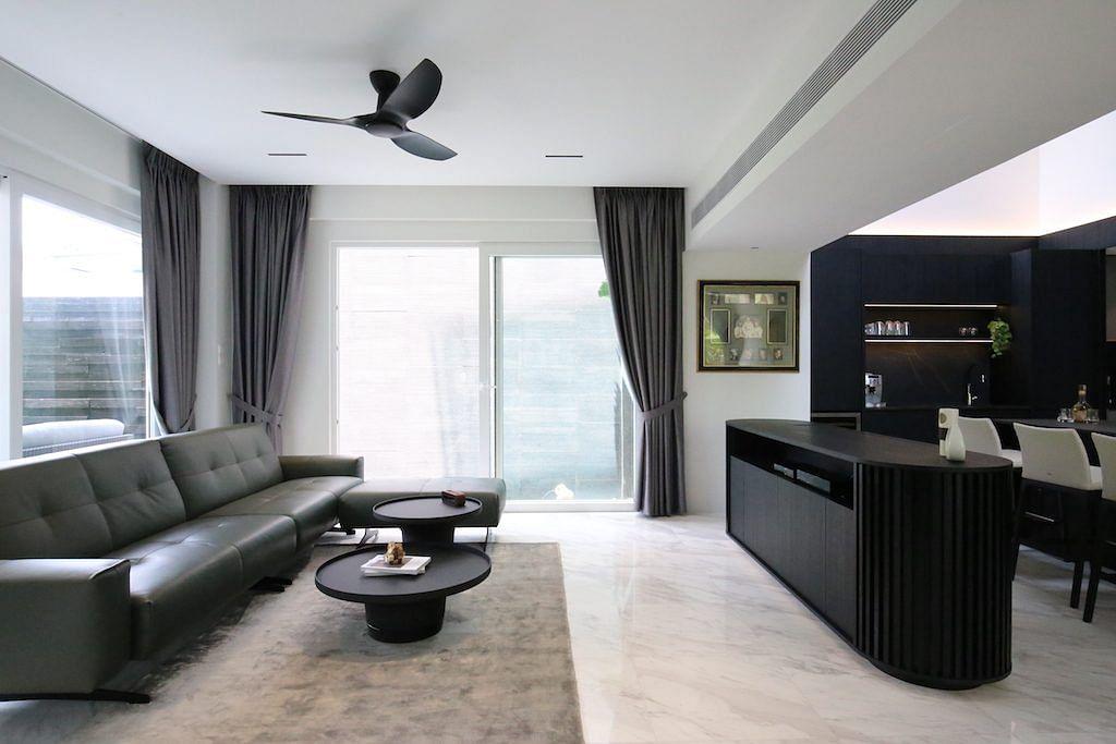 interior design semi detached house