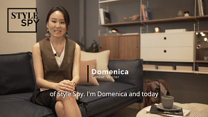 Style Spy with Domenica: What defines the Sca...