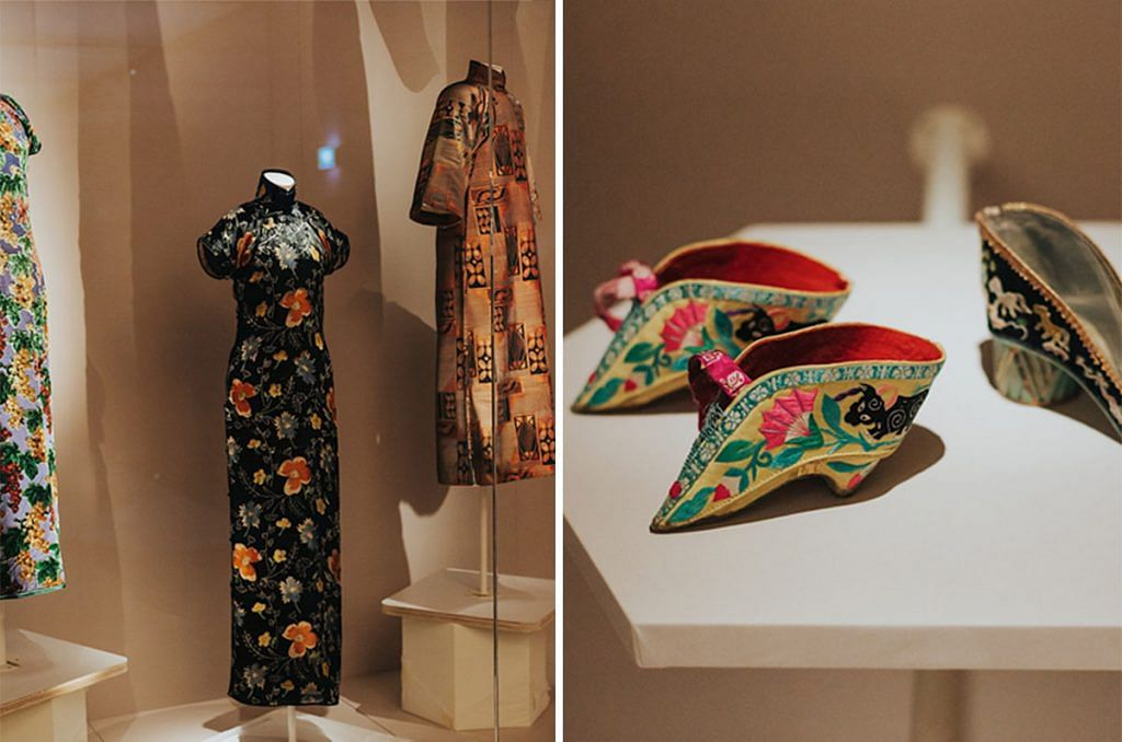 An inside look at the Asian Civilisations Museum's new textile and  jewellery galleries - Home & Decor Singapore