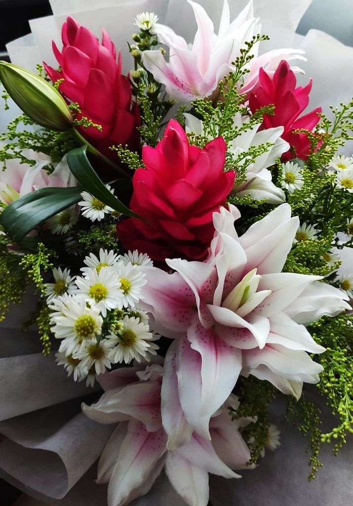 5 Places In Singapore To Get Fresh Flowers For Your Home Home Decor Singapore
